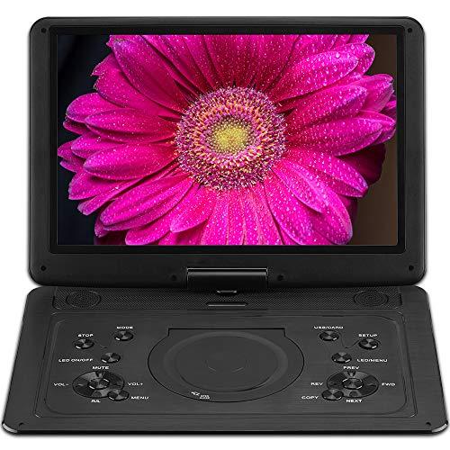 Large 15.4 Screen Portable