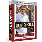 Primal Grill (Season 1) with Steven Raichlen