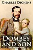Image of Dombey and Son - Classic Illustrated Edition