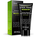 Studyset Bamboo Charcoal Blackhead Removal Face Mask Cream Acne Treatments Mask Deep Cleansing Mud Makeup