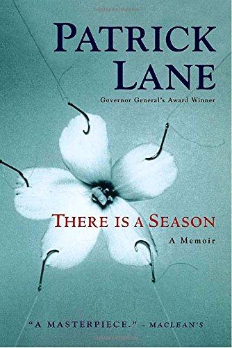 There Is A Season: A Memoir pdf