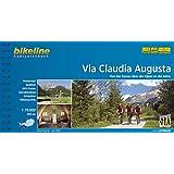 Via Claudia Augusta Donau ueber Alpen an die Adria 2014: BIKE.AT.105