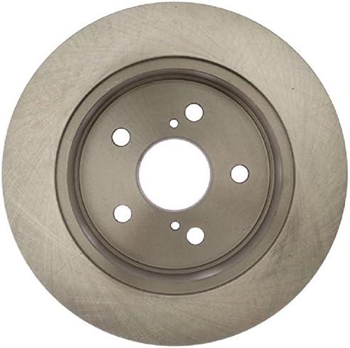 Bendix Premium Drum and Rotor PRT6316 Rear Brake Rotor