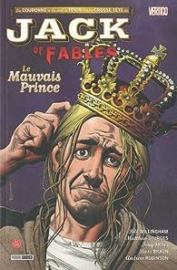 Jack of fables, Tome 3 : par Bill Willingham