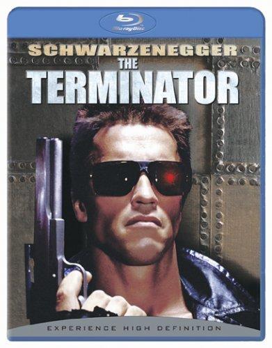 The Terminator [Blu-ray] by MGM (Video & DVD)