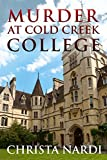 Bargain eBook - Murder at Cold Creek College