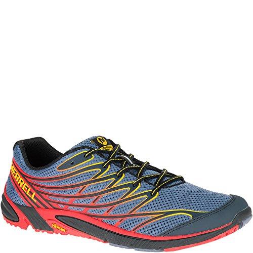 Merrell Men s Bare Access 4 Trail Running Shoe