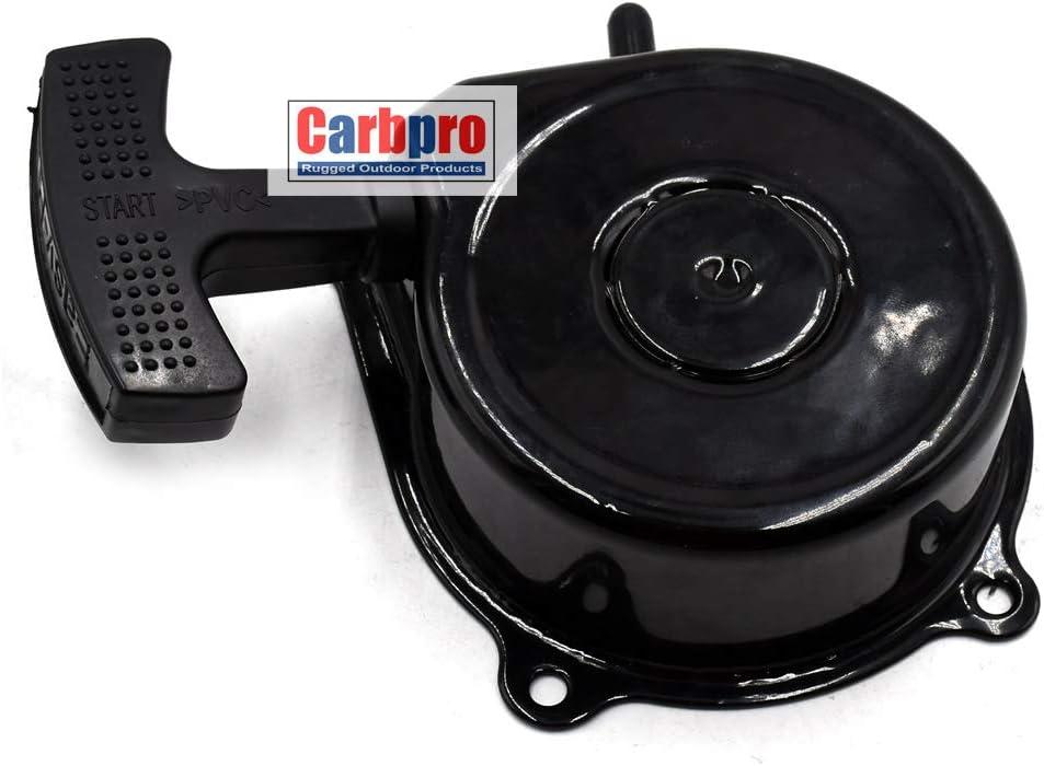 Carbpro Pull Start Starter Recoil For Suzuki Lt-A50 Alt50 Lt50 LT 50 Quad Master 2002-2005