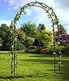 MTB Decorative Metal Garden Arbor, Wedding Arch