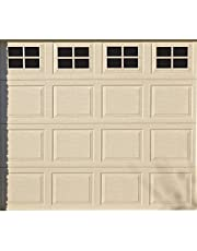 Household Essentials Magnetic Decorative Garage Door