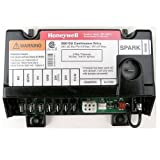 Replacement for Honeywell Furnace Integrated Pilot Module Ignition Control Circuit Board S8670K