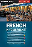 French in Your Pocket, Elaine De Saint-Martin, 1780093985