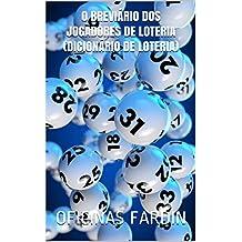 O Breviário dos Jogadores de Loteria (Dicionário de loteria)