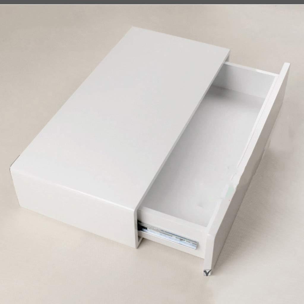 ウォールシェルフクリエイティブホームウォールフレーム壁掛け引き出しパーティションフレームドレッシングテーブル装飾フレームベッドサイドテーブル B07RVQ6KC7