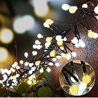 Tomshine 400-LED 10-Foot String Lights