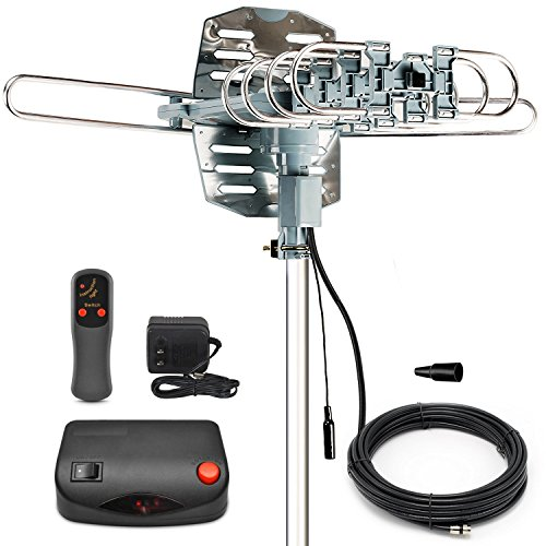 100 mile outdoor antenna - 8