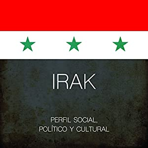 Irak [Iraq] Audiobook