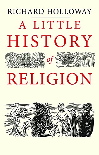 A Little History of Religion (Little Histories) (Plow History)