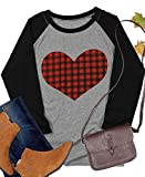 Heart Shirts - Best Reviews Guide