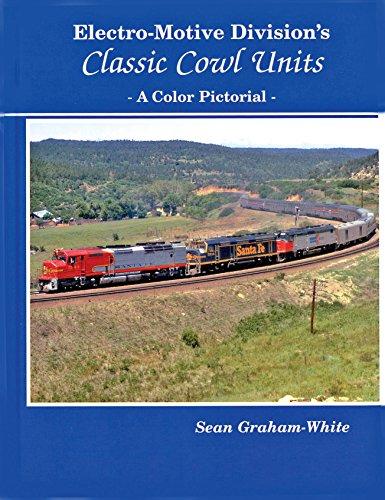 Books : Electro-Motive Division's Classic Cowl Units