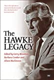 img - for The Hawke Legacy book / textbook / text book