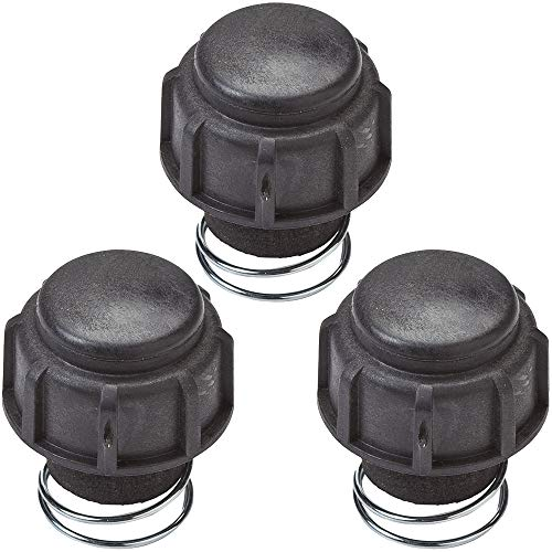 Oregon 55-182 Bump Head Knob Assembly - Pack of 3