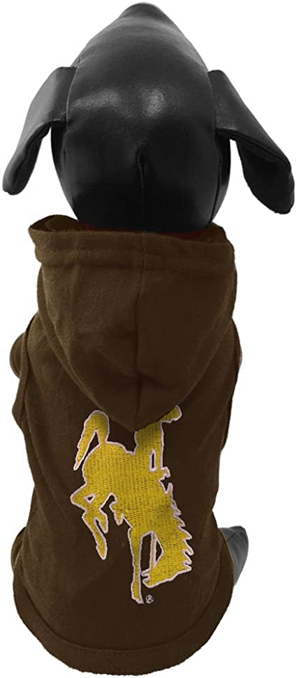 NCAA Wyoming Cowboys Cotton Lycra Dog Tank Top XX-Large