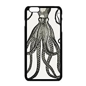 Modern Customized Octopus Cool Beautiful Case Cover For Ipod Touch 5