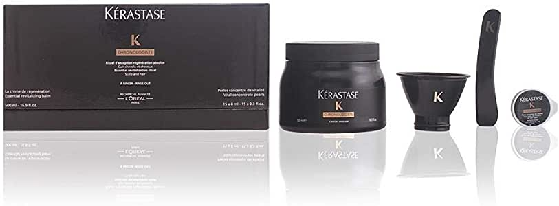 Kerastase Chronologiste Essential Revitalization Ritual 18 Piece Kit