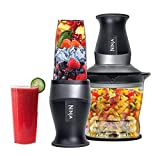 Nutri Ninja 2-in-1 Blender (Certified Refurbished) For Sale