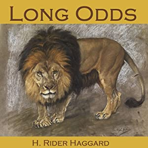 Long Odds Audiobook