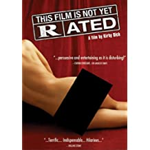This Film Is Not Yet Rated (Dvd/Ws)-Nla