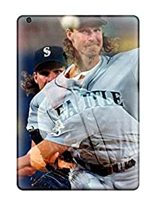 1838949K930516035 seattle mariners MLB Sports & Colleges best iPad Air cases