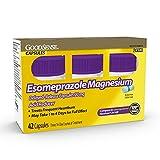 GoodSense Esomeprazole Magnesium Delayed-Release Capsules, 42 Count