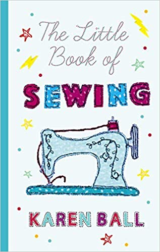 The Little Book of Sewing
