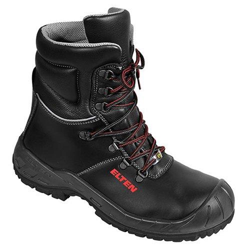 Elten 2062698 - Renzo s alta zapatos de seguridad tamaño 44 hi esd s3