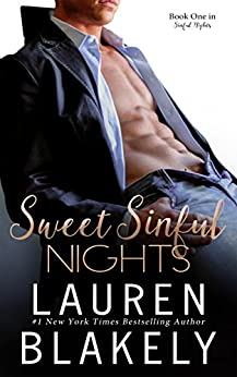 Sweet Sinful Nights by [Blakely, Lauren]