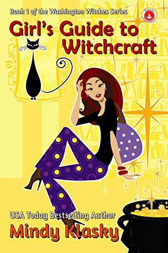 Girl's Guide to Witchcraft (Jane Madison Series Book 1) ()