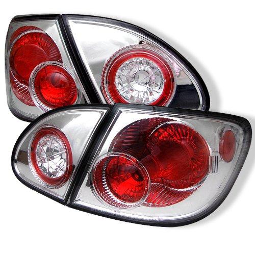 orolla Chrome Altezza Tail Light ()