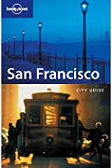 Lonely Planet San Francisco by Harry Denton (2004-01-02) Paperback