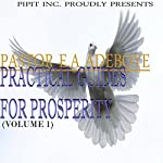 Practical Guides for Prosperity, Book 1 | E. A Adeboye