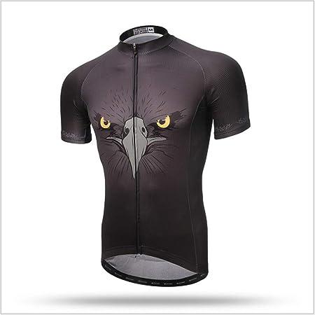 Unkoo Camisetas de ciclismo para hombre Camisetas de ciclismo ...