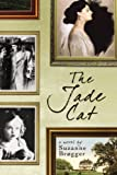 The Jade Cat, Suzanne Brogger, 1590202309