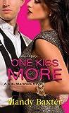 One Kiss More (A US Marshals Novel)