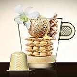 nespresso vanilio capsules - Nespresso ~LIMITED EDITION~ Variation VANILIO (Vanilla) Expresso Original Line (30) Capsules Pods Coffee