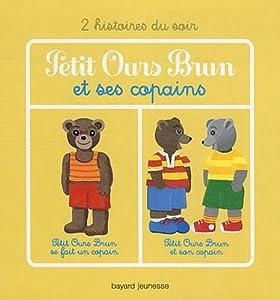 """Afficher """"Petit Ours brun et ses copains"""""""