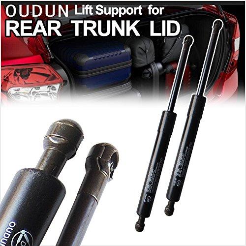 Deebior New 2pcs Rear Trunk Lid Gas Lift Supports Strut Shocks Fit Lexus 2001-2006 LS430