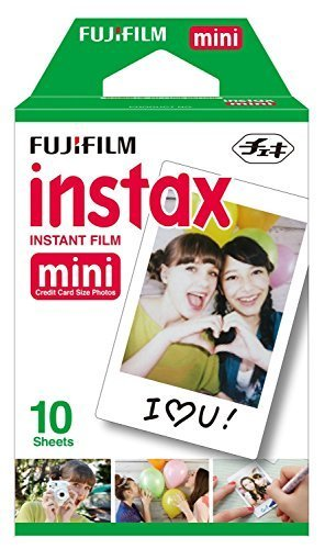 instax mini single sheets instant