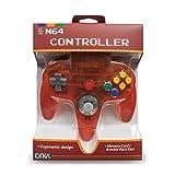 CirKa Controller for N64 (Fire)