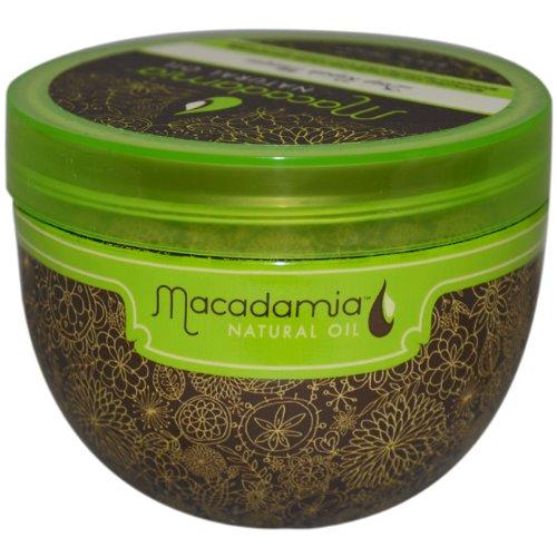 Macadamia Oil masque réparateur profond, 8,5 oz Jar
